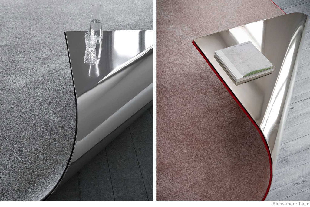 Stumble Upon Coffee Table by Alessandro Isola