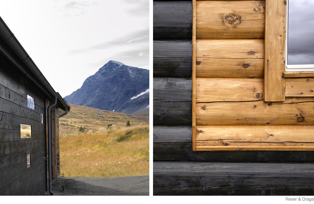 Cabin at Trolltind by Rever & Drage | Do Shop
