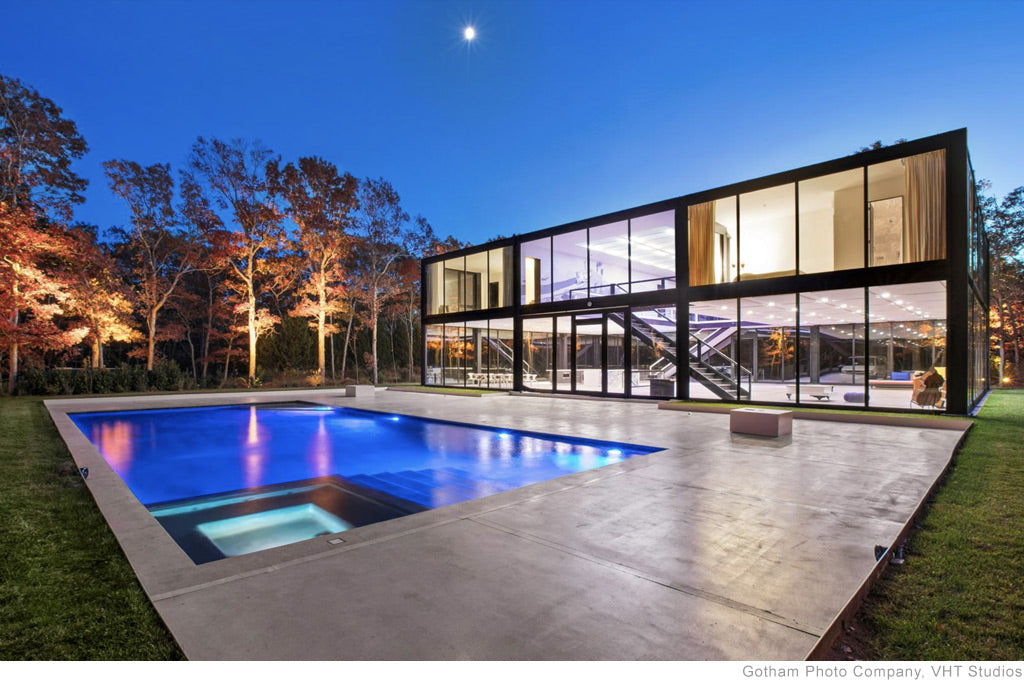 Villa in East Hampton Village Fringe, New York State: USD 5,000,000 (GBP 4,000,000)