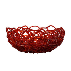 Fish Design Spaghetti Bowl from Corsi
