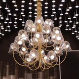 O Mi Kami Chandelier - Suspension OLED Light (BB 80.10)