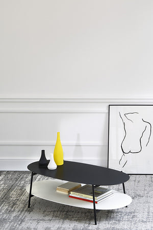 Shika Coffee Table - Small - Coedition - Do Shop