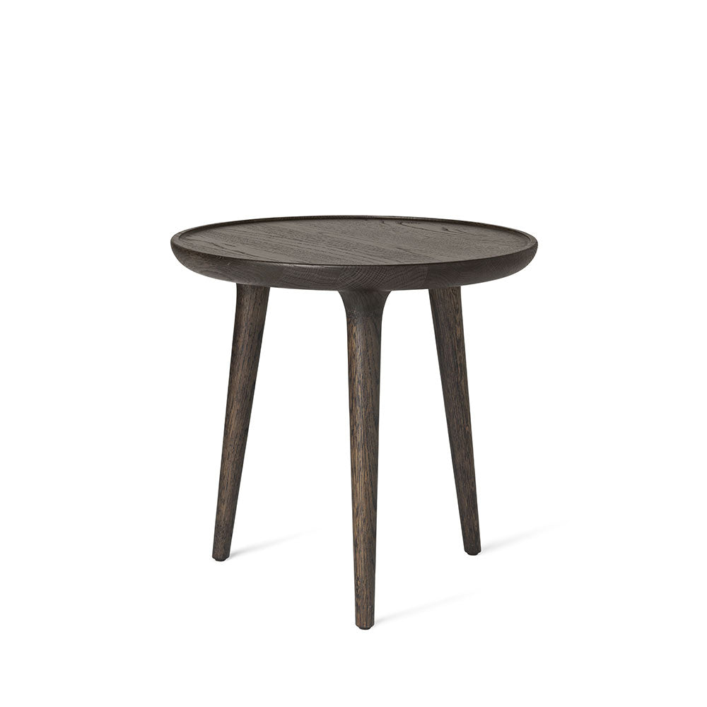 - Accent Side Table - Sirka Grey Oak By Mater Do Shop