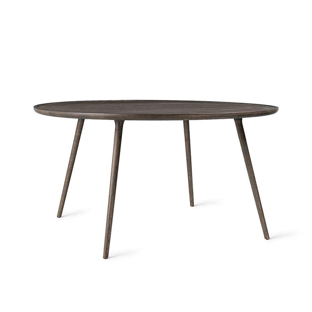 Accent Dining Table - Sirka Grey Oak - Do - Mater