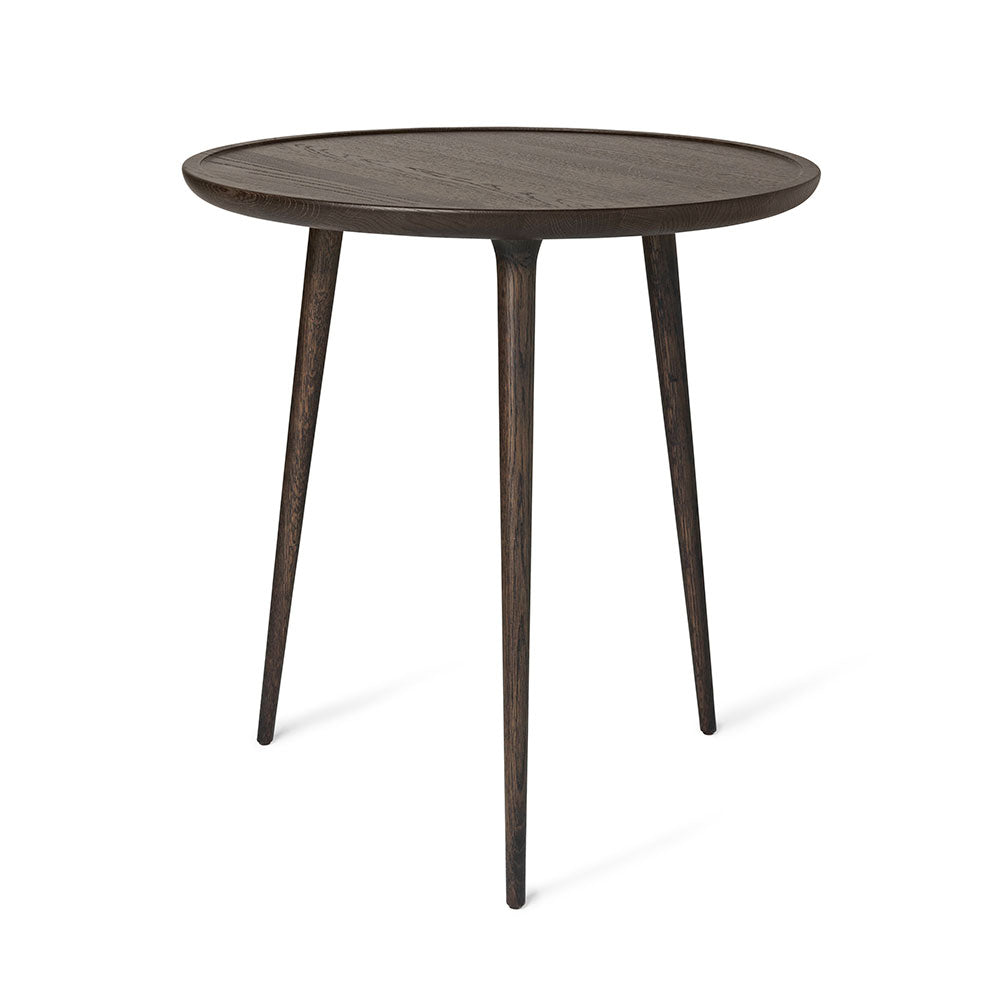 Accent Cafe Table - Sirka Grey Oak - Do - Mater