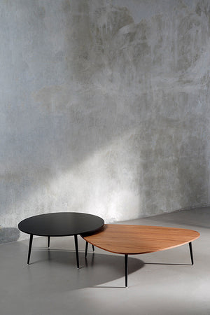 Soho Round Coffee Table - Large - Coedition - Do Shop