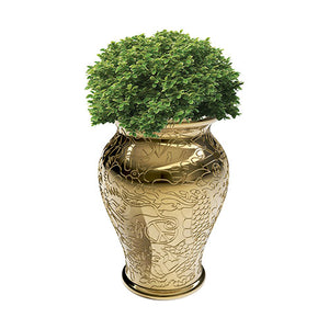 Ming Planter - Qeeboo - Do Shop