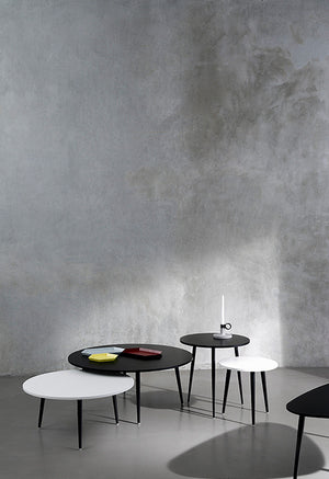 Soho Round Pedestal Table - Small - Coedition - Do Shop
