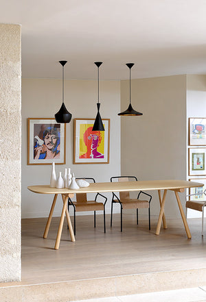 Altay Dining Table - Coedition - Do Shop