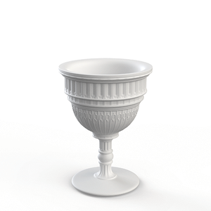 Capitol Planter and Champagne Cooler - Qeeboo - Do Shop