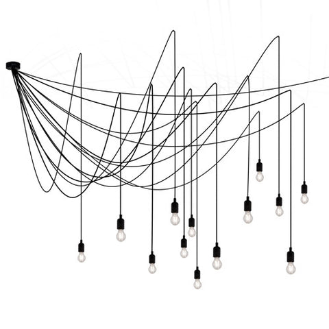 Maman - Suspension Light - Seletti - Do Shop