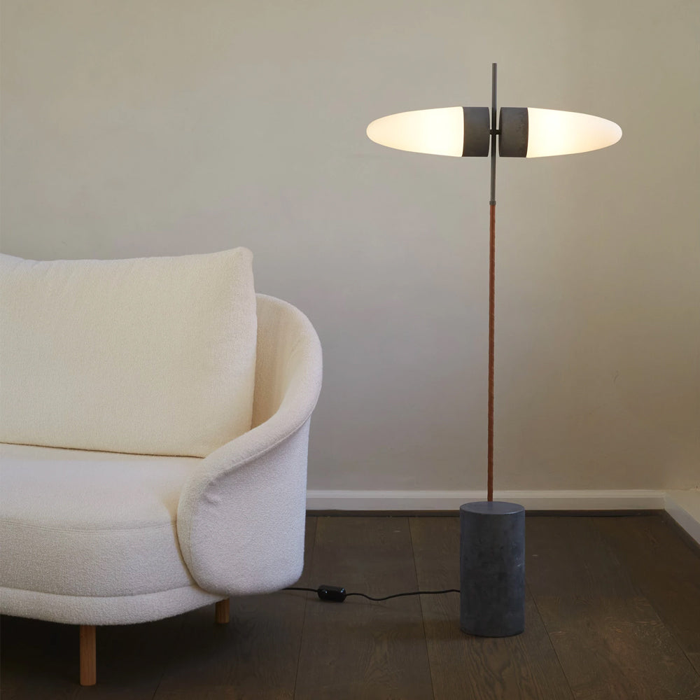 Bull Floor Lamp by 101 Copenhagen | Do Shop