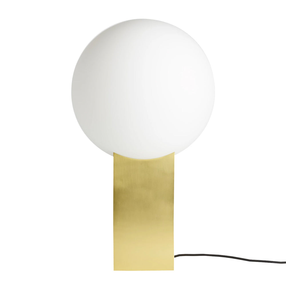 Hoop Floor Lamp by 101 Copenhagen | Do Shop
