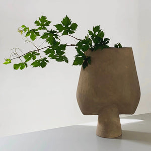 Sphere Vase Square Big by 101 Copenhagen | Do Shop