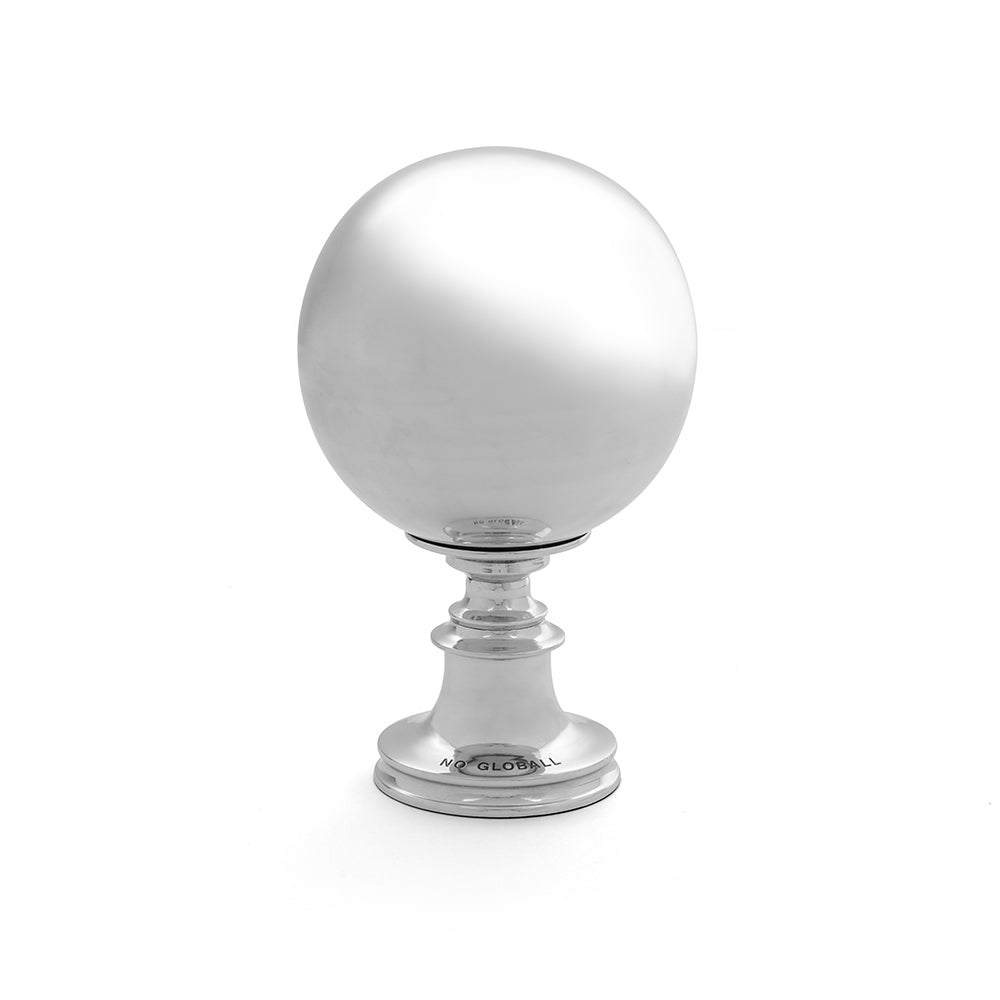 Wunderkammer Globe Mirror - No Globall - Seletti Wears Toiletpaper - Do Shop