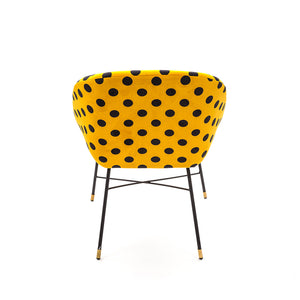 Shit - Padded Chair - Seletti Wears Toiletpaper - Do Shop