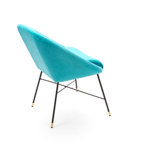 Drill - Padded Chair - Seletti Wears Toiletpaper - Do Shop