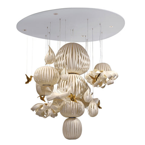 Candelabro Suspension Light - LZF - Do Shop