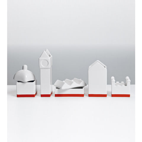 Desktructure - The City - Seletti - Do Shop