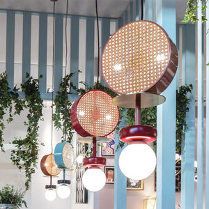 Monaco II - Suspension Light - Utu - Do