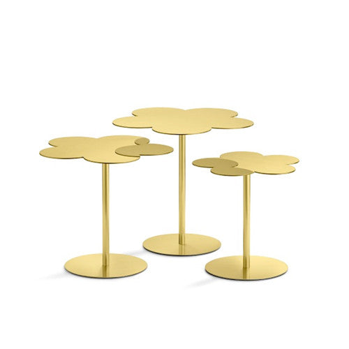 Flowers Side Coffee Table Set - Ghidini - Do Shop