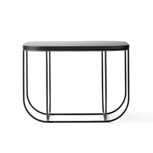 FUWL Cage Table - Black/Dark Ash - Menu - Do Shop