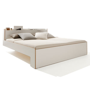 Nook Bed - Double - Mueller - Do Shop