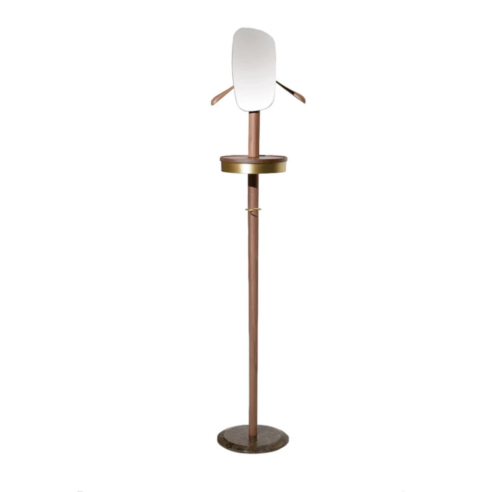 Valet Stand W (Woman) - Galán W by Nomon | Do Shop