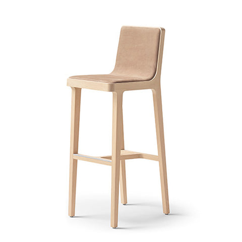 Emea - Barstool High Seat, High Back - ALKI - Do Shop
