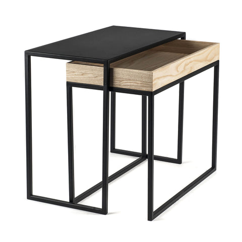 Ambrogio Side Table - Car-Met - Do Shop