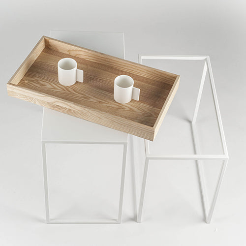 Ambrogio Side Table By Formae Do Shop