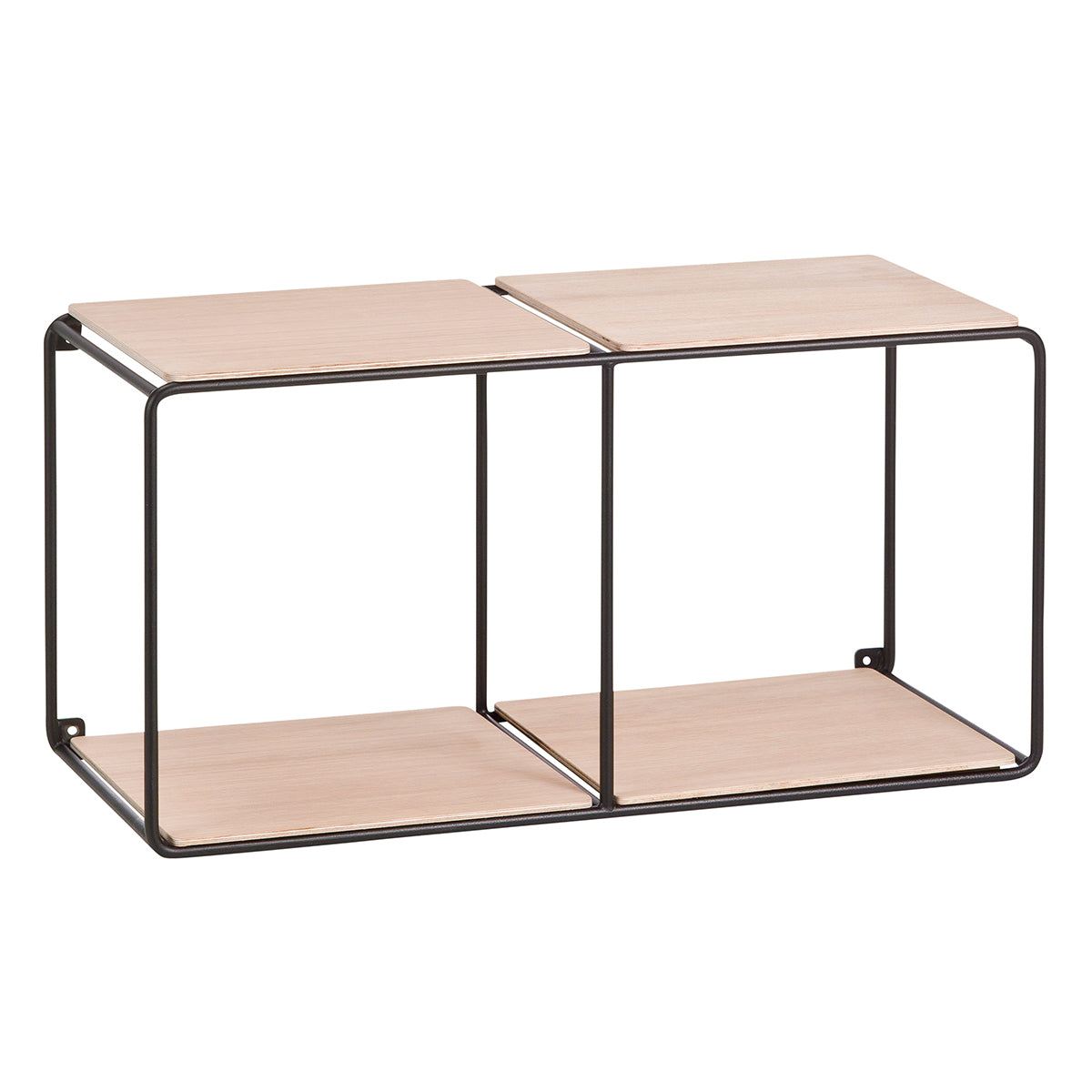 Anywhere 1 x 2 (4 Shelves) - Korridor - Do Shop
