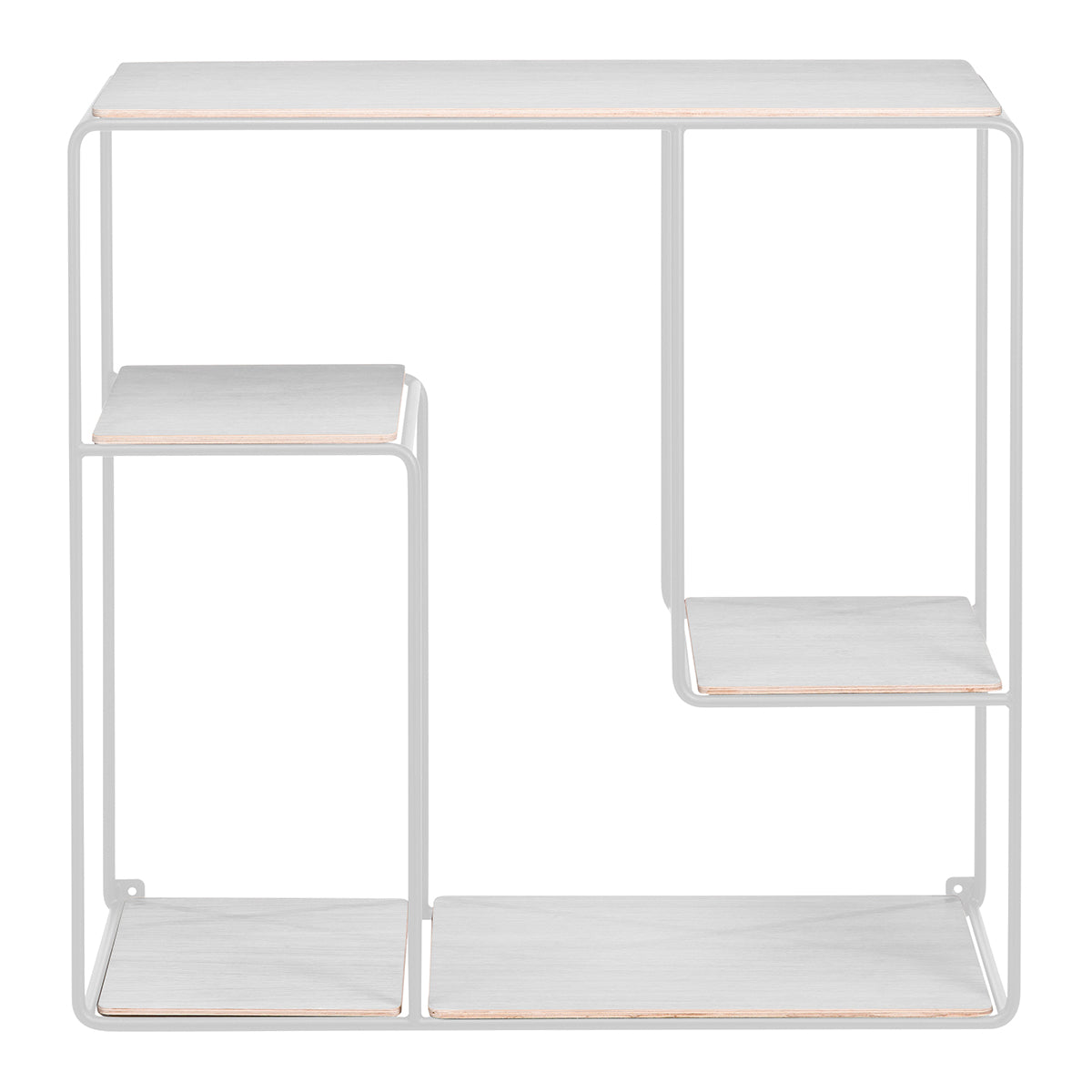 Anywhere 2 x 2 (5 Shelves) - Korridor - Do Shop