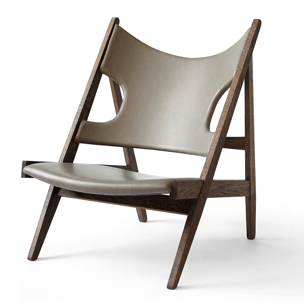 Knitting Chair by Menu | Flexible Living by Do
