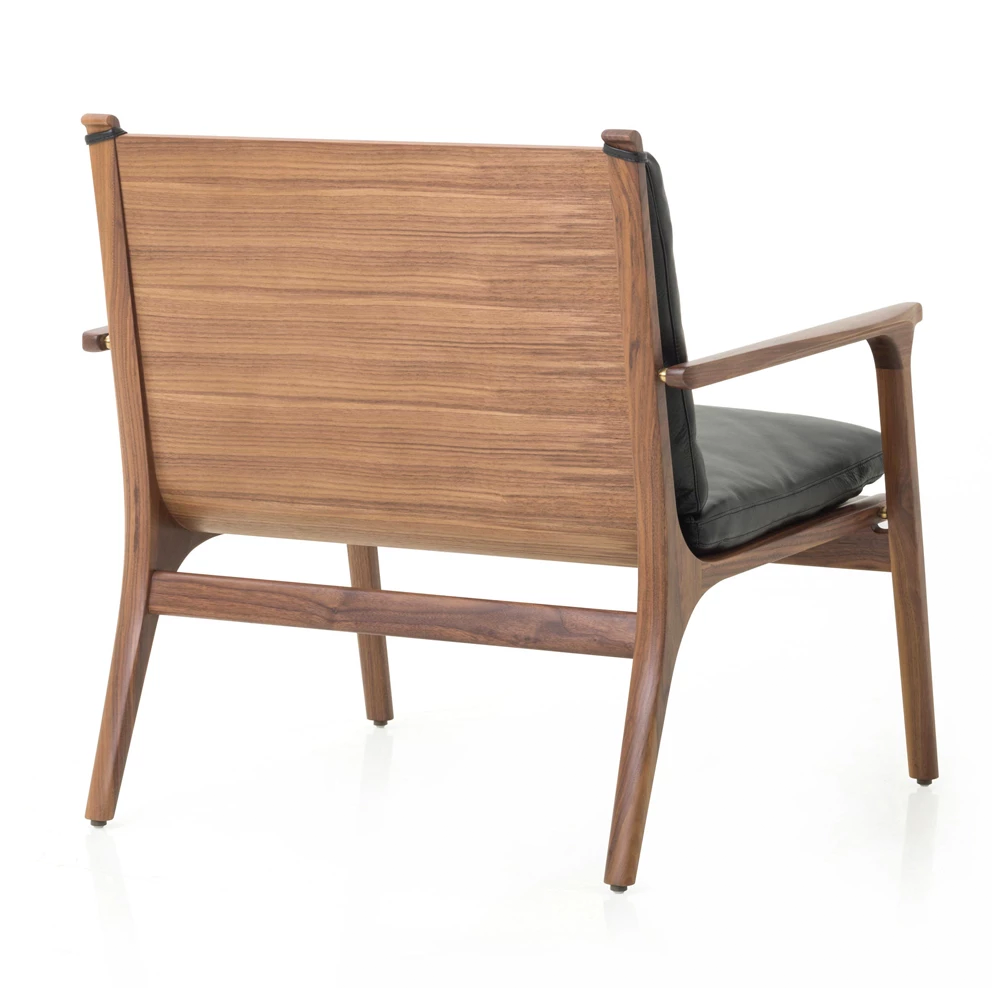 Ren Lounge Chair Large by Stellar Works | Flexible Living by Do