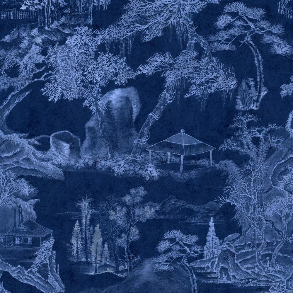 Asian Scenery Wallpaper - Compendium Collection by MINDTHEGAP | Do Shop