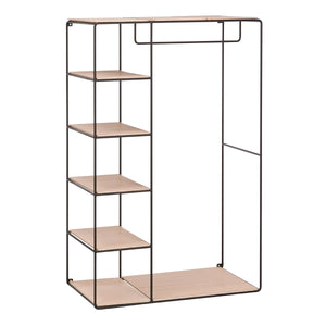 Anywhere Wardrobe (8 Shelves) - Korridor - Do Shop