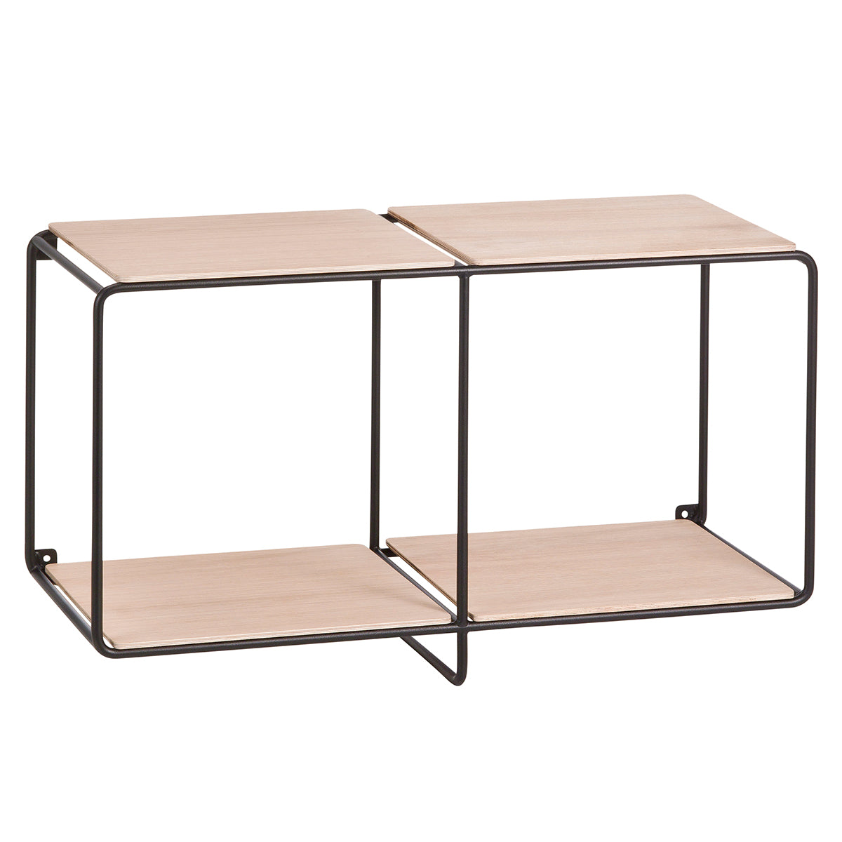 Anywhere Hangers 1 x 2 (4 Shelves) - Korridor - Do Shop