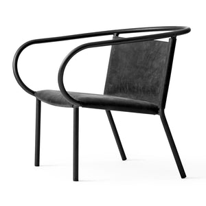 Afteroom Lounge Chair - Menu - Do
