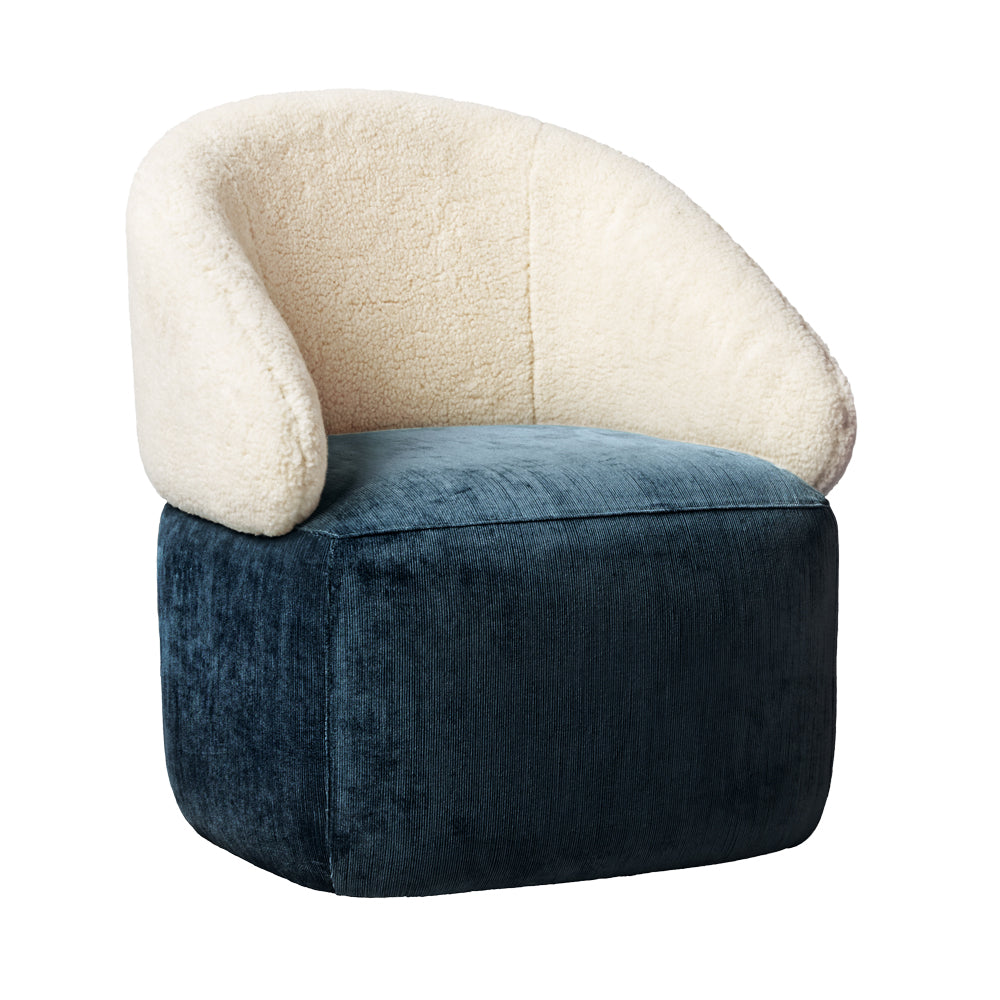 Agora Petit Armchair - Missana - Do Shop