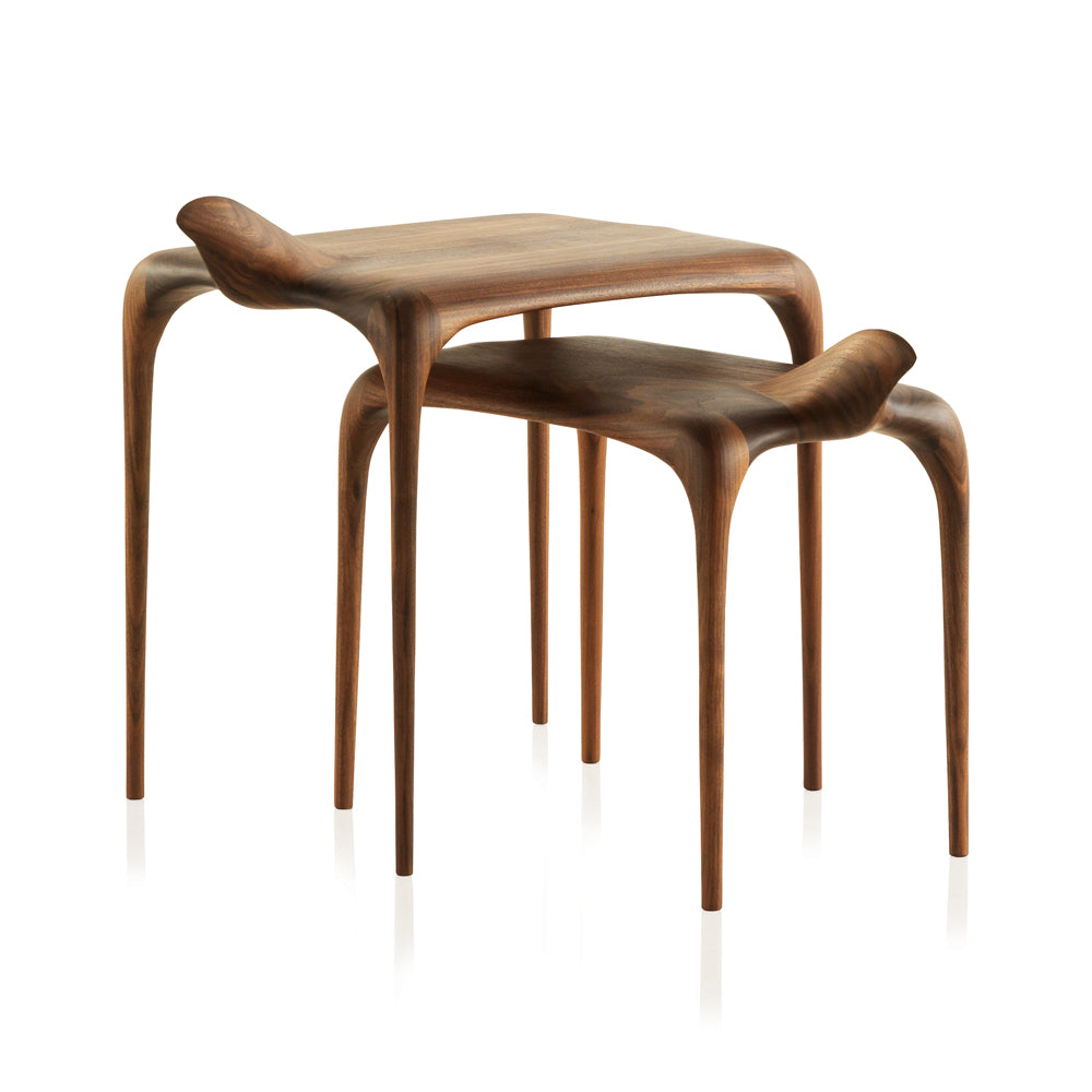 Agrippa & Agrippina Side Tables by Agrippa | Do Shop