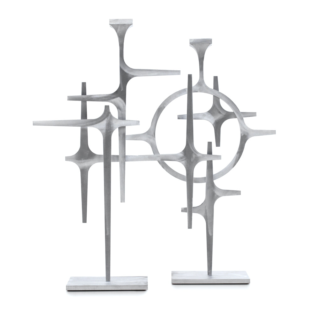 Alfa & Centauro Sculptures by Agrippa | Do Shop