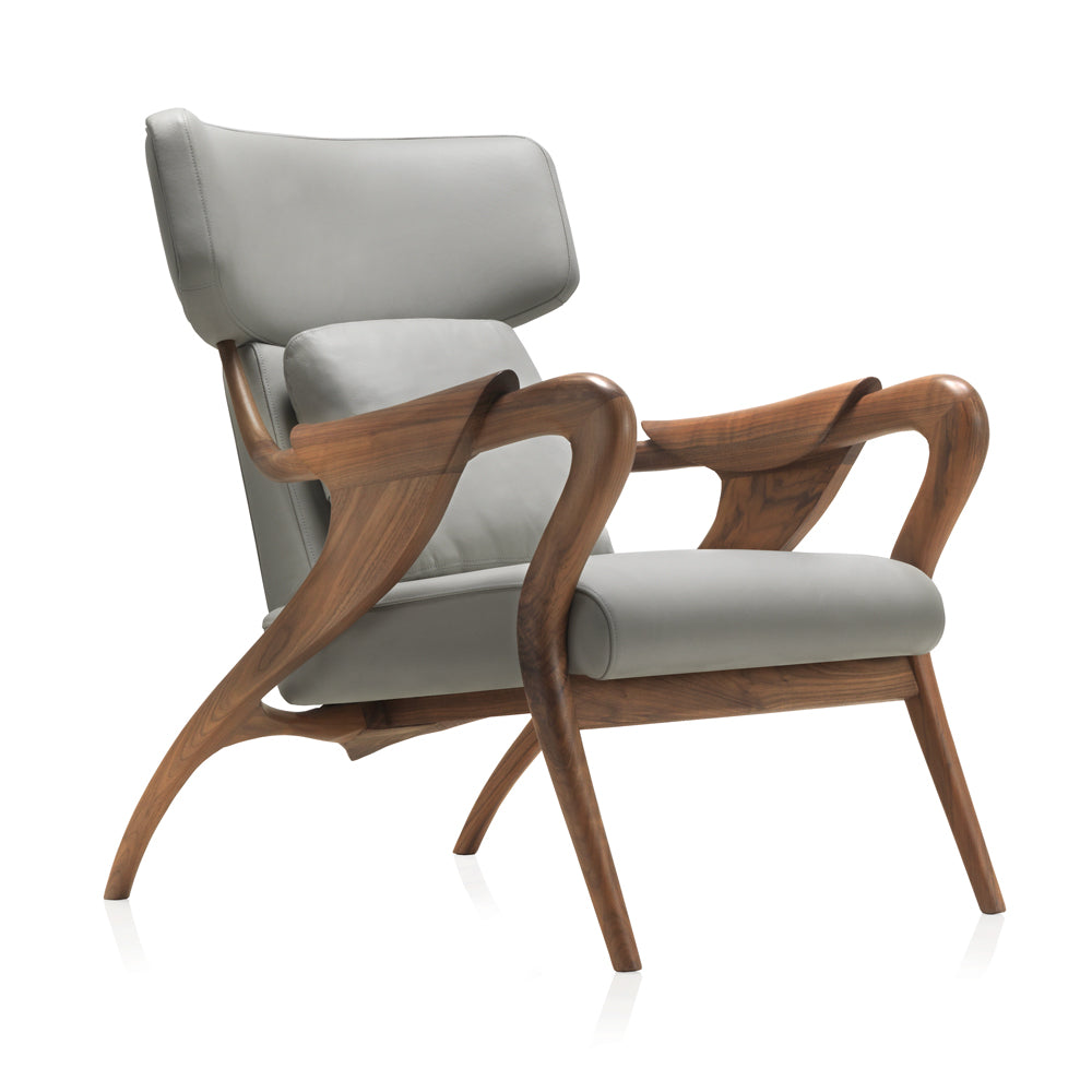 Isadora Lounge Chair by Agrippa | Do Shop