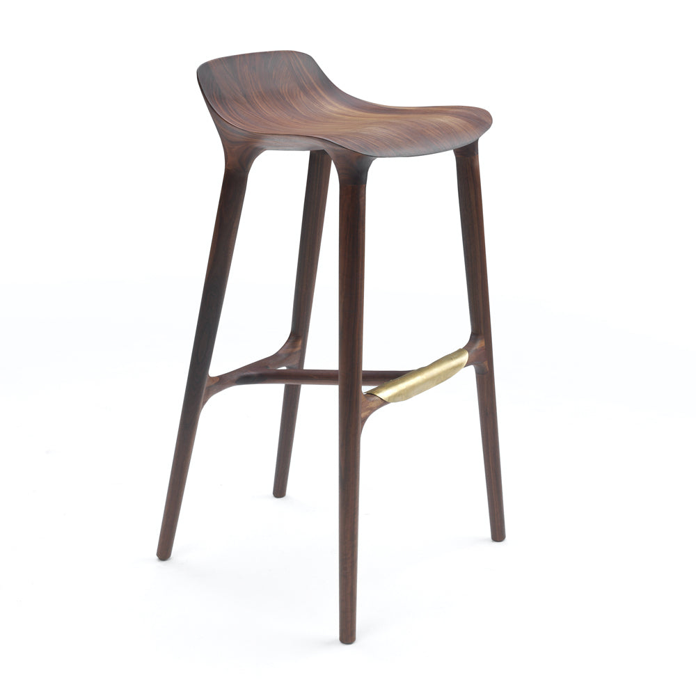 Morgan Bar or Counter Stool by Agrippa | Do Shop