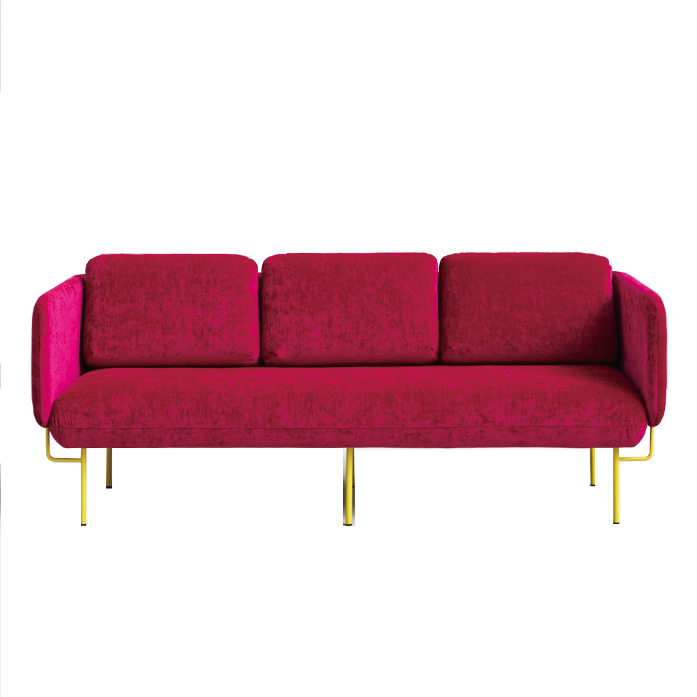 Alce 3 Seater Sofa - Missana - Do Shop