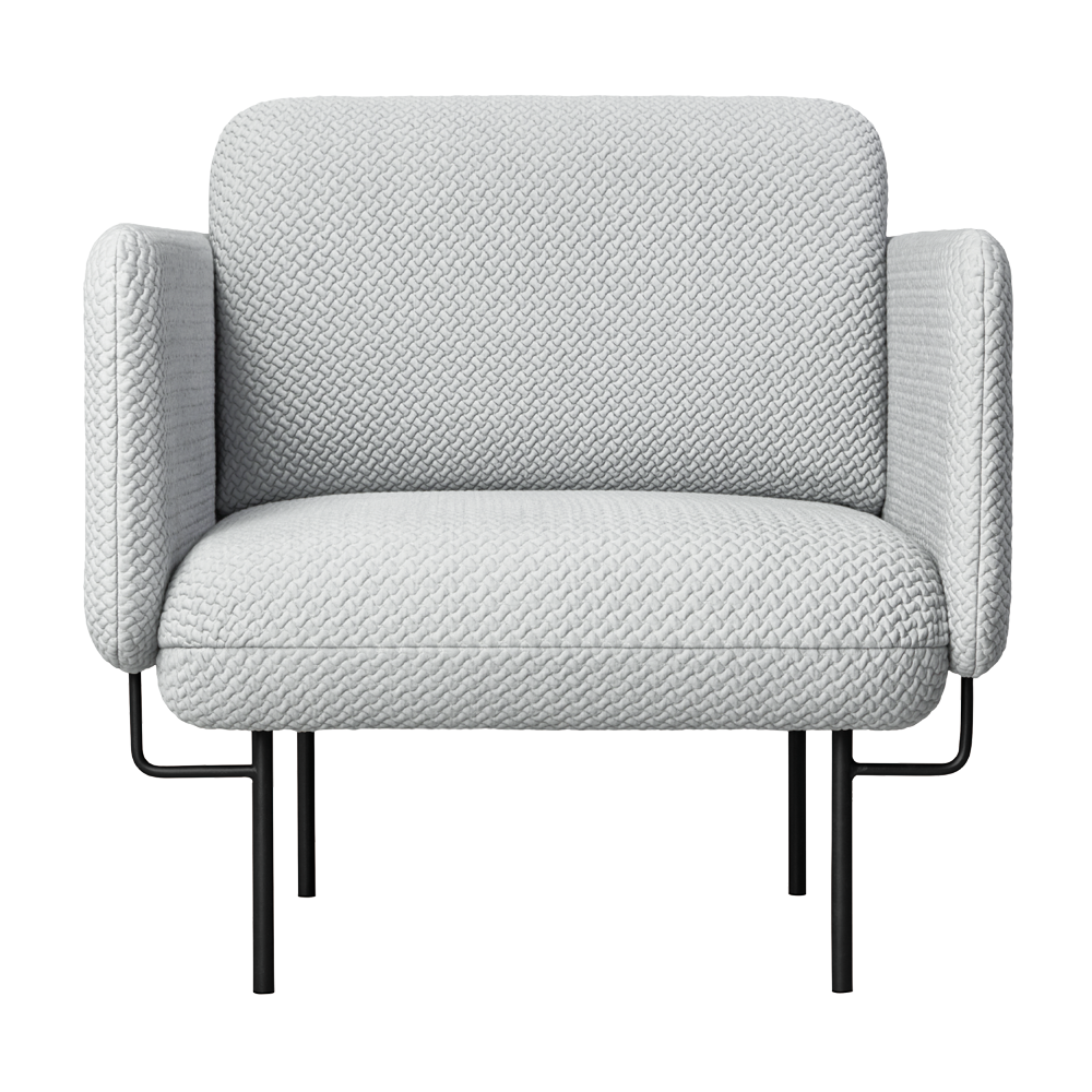 Alce Armchair - Missana - Do Shop