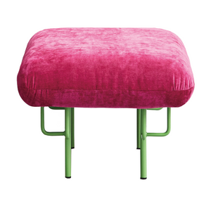 Alce Pouf - Missana - Do Shop