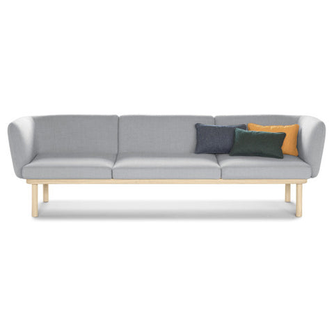 Egon Sofa 3 Seater - Alki - Do Shop