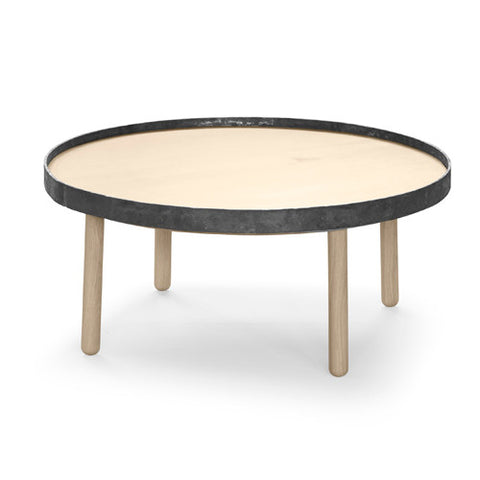 Egon Coffee Table Round Low - ALKI - Do Shop