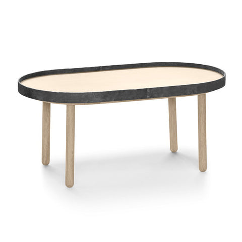 Egon Coffee Table Oval - Alki - Do Shop
